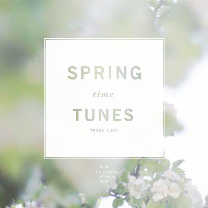 SpringPlaylist 8958